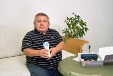 Výsledky laserové terapie Handy Cure