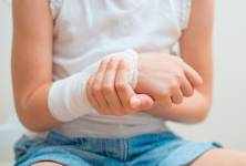 Letní zdravotní prevence u dětí