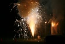 Na Nový rok s pyrotechnikou, ale jen bezpečně!